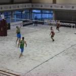 beach volley campionato spotorno
