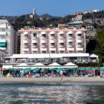 HOTEL REGINA e Mare