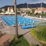 Loano piscina