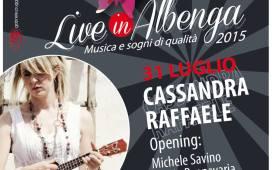 Cassandra Raffaele