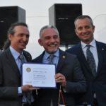 Roberto Durante Roberto Chiarvetto Giovanni Geddo