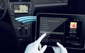 tecnologia auto