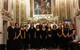 coro polifonico citta di Loano