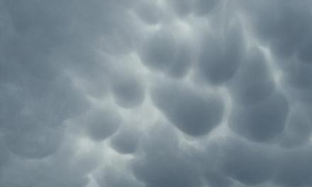 Maltempo: nuova allerta per temporali su tutta la regione.