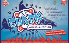 shark off road albisola superiore
