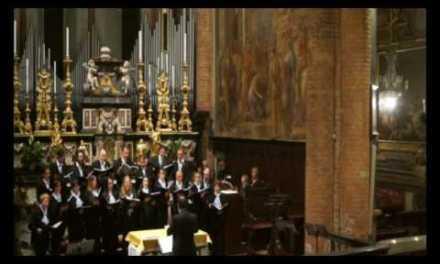 Concerto del Coro Polifonico di Albisola per il giorno dell'Immacolata