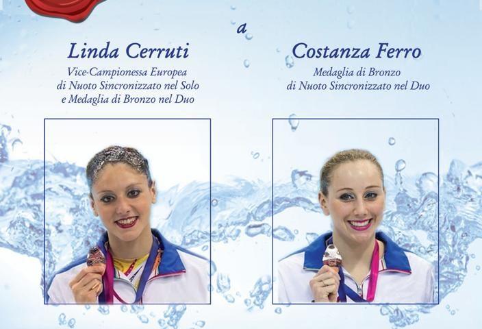 """Sincro, premio """"Donna in carriera"""" della Fidapa di Savona a"""