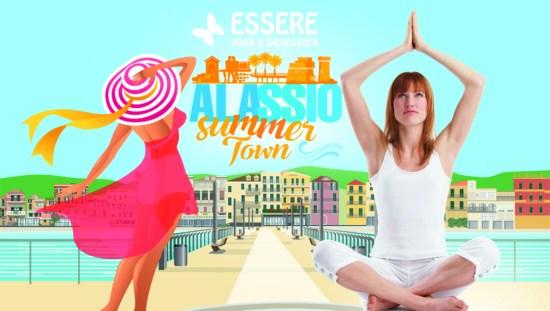 essere-free-yoga-gratuito-benessere-per-tutti-village-citta-alassio-estate-lucia-ragazzi-marcella-fiore-summer-town-wellness