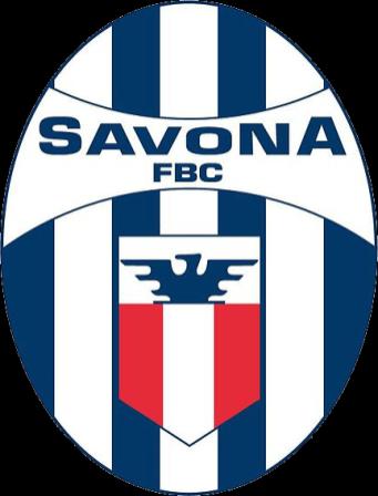 Lo stemma del Savona calcio