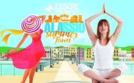 essere-free-yoga-gratuito-benessere-per-tutti-village-citta-alassio-visit-estate-lucia-ragazzi-marcella-fiore-evento-summer-town-sport-wellness-