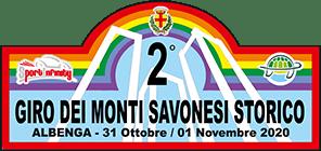 """""""Giro dei Monti Savonesi Storico"""""""