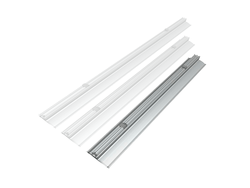 Eco Easy Led plafoniere led lineari