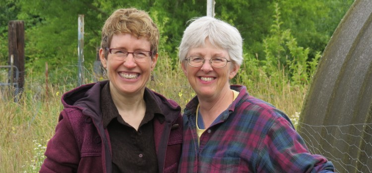 Reflections on the EcoFaith Institute of June, 2016 by Sue Koger
