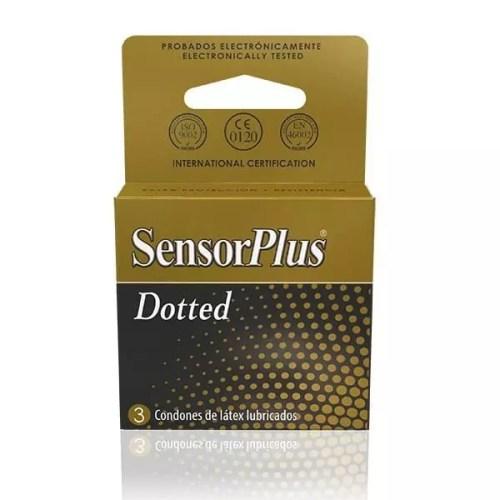 Sensor Dotted x 3