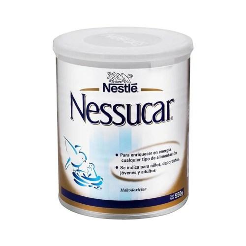 Nessucar  550 gr