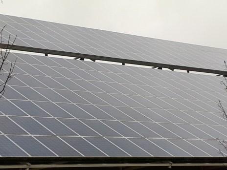 Solaranlagen EcofinConcept