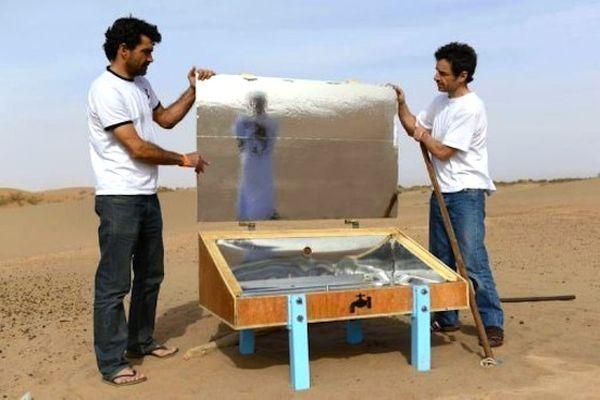 Waterpod-water-purification-desert