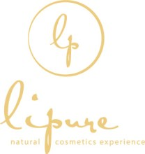 Logo_lipure_natural_cosmetic_experience