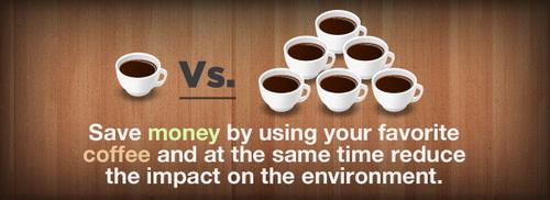 Save Money with Ekobrew