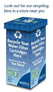 How To Recycle Brita Filters (Easy!) - EcoFriendlyLink