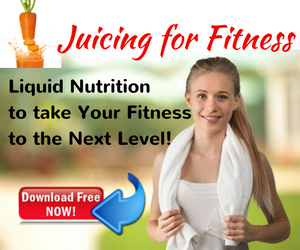 juicing for fitness