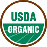 avoid food from factory farms with Certified Organic food