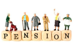 pensions help cause climate change
