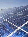 green energy solutions Solar renewable energy