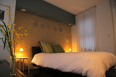 bedroom reading lights pendants