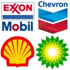 who should pay for climate change big oil