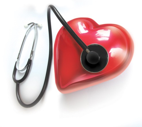 5 ways to boost your heart health