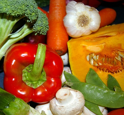 organic food is widespread due to consumer responsibilities