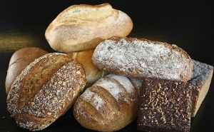 whole wheat bread not white for dietary fiber