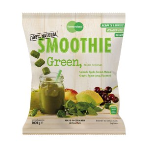 don't add this frozen produce in smoothies