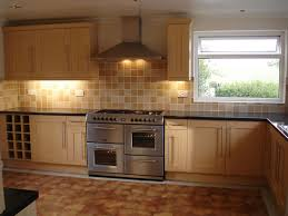 How to make tiles an eco friendly kitchen wall covering