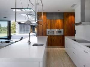 Eco Friendly Kitchen Wall Covering Ideas - EcoFriendlyLink