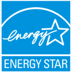 energy star logo for ecofriendly appliances
