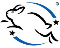logo leaping bunny for cruelty free