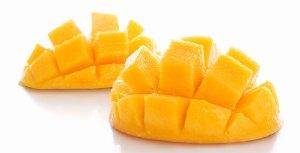 mango food facials