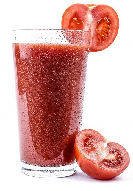 tomato juice is one of the best juices for diabetes