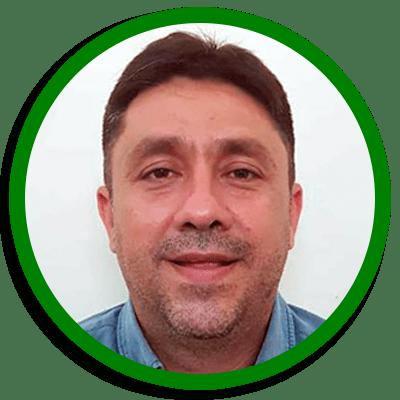 MR. LUIS GARCIA FOUNDER