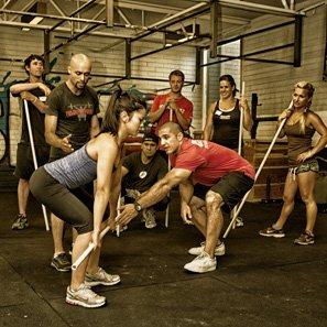 crossfit-trainer