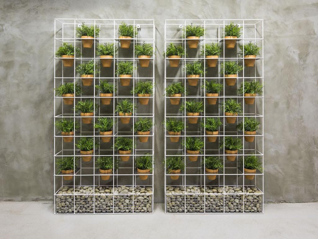 Modern Flower Pots