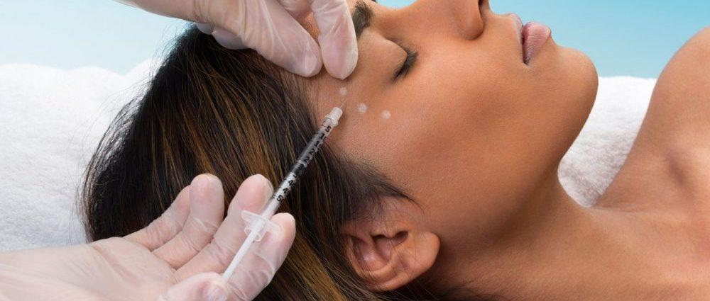 Botox Medical Applications