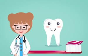 Dental Mythologies