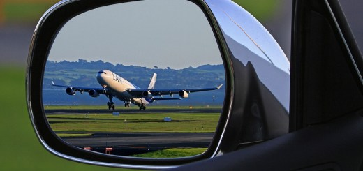 airport car hire service