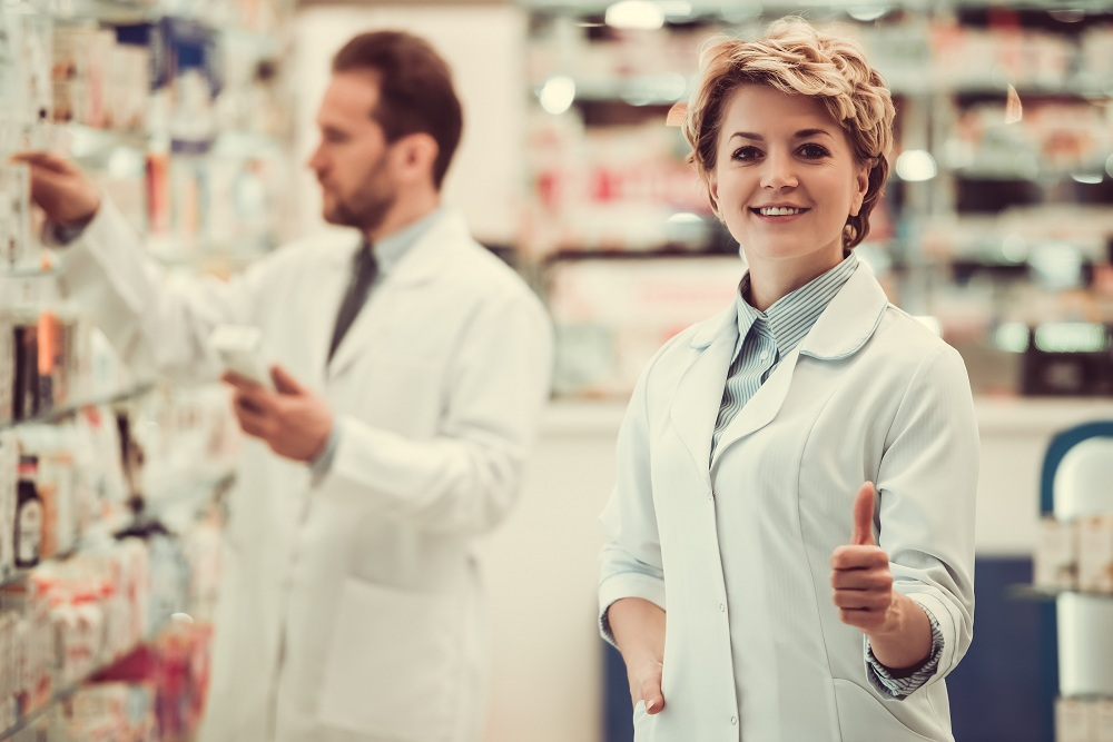 on demand pharmacy
