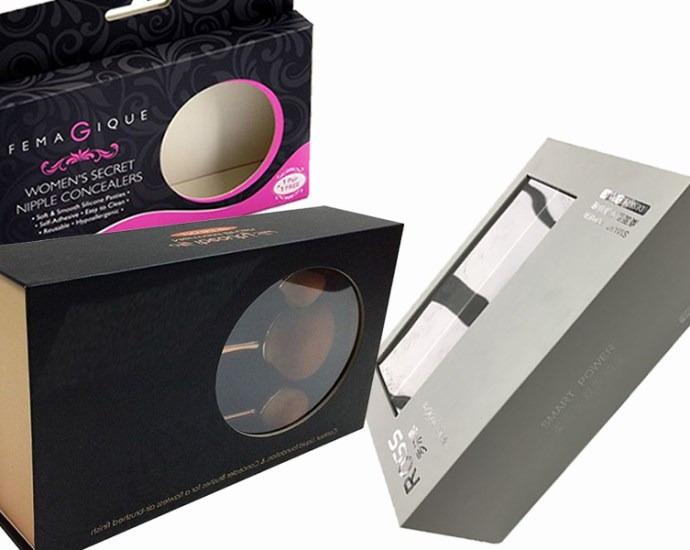 Concealer Packaging Boxes