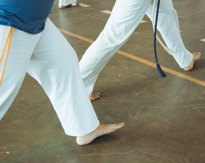 after-school taekwondo program