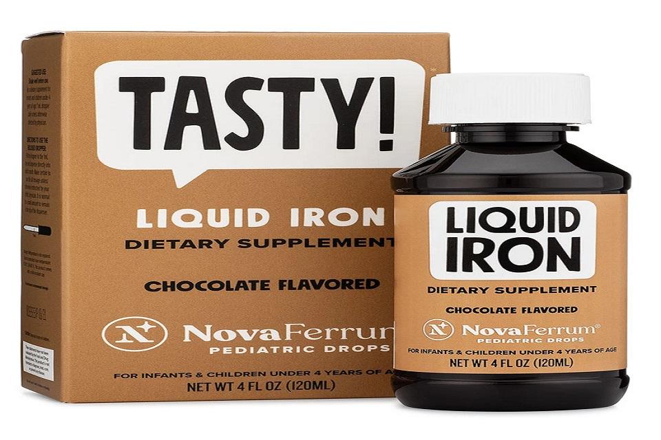 iron needs